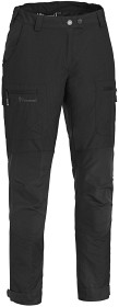 Bild på Pinewood Caribou TC -naisten housut, musta