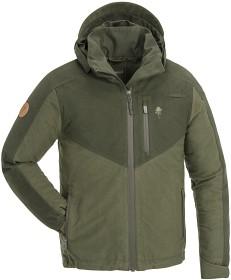 Bild på Pinewood Kids Furudal/Retriever Active Jacket lasten metsästystakki, tummanvihreä