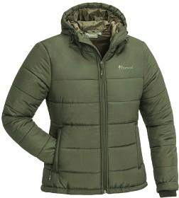 Bild på Pinewood Kolding Jacket Women Moss Green
