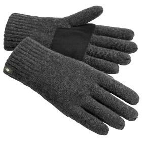Bild på Pinewood Wool Glove Dark Anthracite Melange