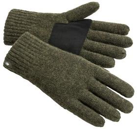 Bild på Pinewood Wool Glove Mossgreen Melange