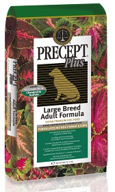 Bild på Precept Plus Large Breed Adult 12kg