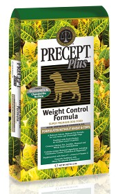 Bild på Precept Plus Weight Control 3kg