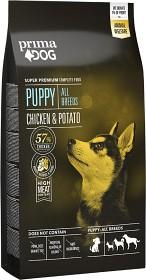 Bild på PrimaDog Puppy Chicken & Potato 10 kg
