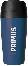 Bild på Primus Commuter -termosmuki, 0,4 l, tummansininen