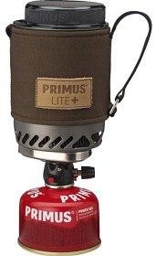 Bild på Primus Lite Plus Piezo -retkikeitin, tumma oliivi