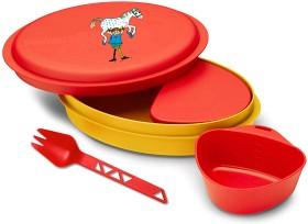 Bild på Primus Meal Set Pippi Red