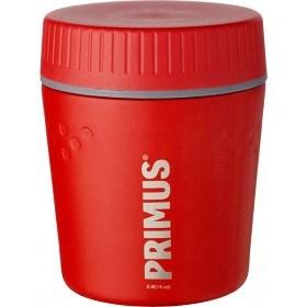 Bild på Primus TrailBreak Lunch Jug 400 -ruokatermos, punainen