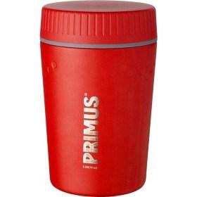 Bild på Primus TrailBreak Lunch Jug 550 -ruokatermos, punainen