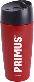 Bild på Primus Vacuum Commuter Mug -termosmuki, punainen, 0,4 l