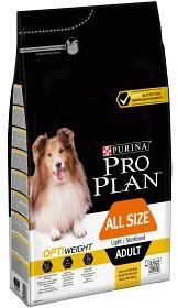 Bild på Purina Pro Plan All Sizes Adult - OPTIWEIGHT 14 kg