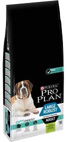 Bild på Purina Pro Plan Large Adult Robust OPTIDIGEST Karitsa 14 kg