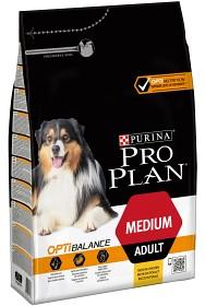 Bild på Purina Pro Plan Medium Adult - OPTIBALANCE 14 kg