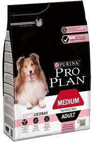 Bild på Purina Pro Plan Medium Adult - OPTIDERMA 14 kg