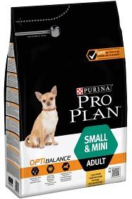 Bild på Purina Pro Plan Small & Mini Adult - OPTIBALANCE 7 kg