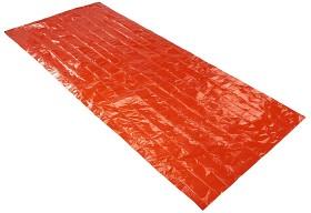 Bild på Rab Ark Bivi bivy-pussi yhdelle, oranssi
