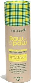 Bild på Raw for Paw Wild Moose