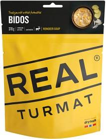 Bild på Real Turmat Bidos - Reindeer Soup (Laktoositon)