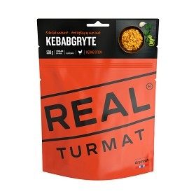 Bild på Real Turmat Kebabpata