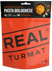 Bild på Real Turmat Pasta Bolognese