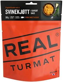 Bild på Real Turmat Pork Sweet and Sour