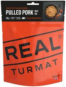 Bild på Real Turmat Pulled Pork with Rice