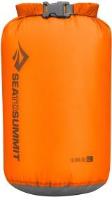 Bild på Sea to Summit Ultra-Sil kuivapussi, 4L oranssi