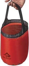 Bild på Sea to Summit Folding Bucket Ultra-Sil 10L