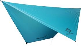 Bild på Sea to Summit Hammock Accessories Ultralight Tarp 15D Blue