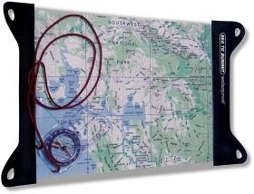 Bild på Sea to Summit Map Case TPU Waterproof Large 33x43 cm