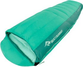 Bild på Sea To Summit Sleepbag Down Journey JOI -1°C Women Regular