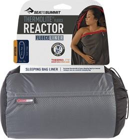 Bild på Sea to Summit Sleepliner Reactor Fleece Liner (lisää 18°C)