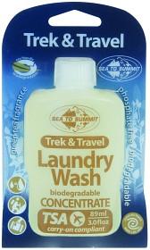 Bild på Sea to Summit Soap Liquid Laundry Wash 89 ml