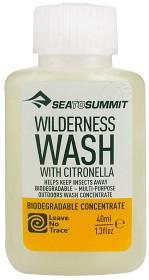 Bild på Sea To Summit Soap Wilderness Wash Citronella 40 ml