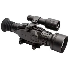 Bild på Sightmark Wraith HD 4-32x50 -digitaalinen yö-/päivätähtäinkiikari