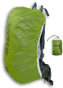 Bild på Silva Carry Dry -sadesuoja repulle, vihreä, 40-60 L
