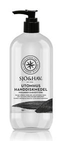 Bild på Sjö & Hav Outdoor Washing-Up Liquid -astianpesuaine, 500 ml