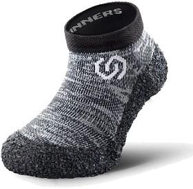 Bild på Skinners lasten sukkajalkineet, harmaa