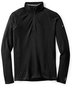 Bild på Smartwool M's Mid 250 Zip T Black