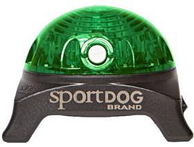 Bild på SportDOG Locator Beacon -vilkkuvalo, vihreä
