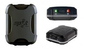 Bild på SPOT Trace Smart Security