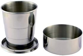 Bild på Stabilotherm -kokoontaittuva lasi, 6 cl