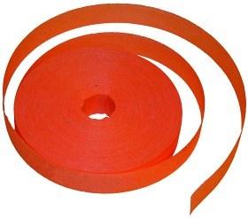 Bild på Stabilotherm-merkkausnauha, Non-Woven, 65 m, oranssi