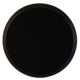 Bild på Stabilotherm -villisika- tai majavatrofeen taustalevy, 18 cm, tumma tammi