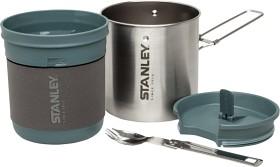 Bild på Stanley Mountain Cook Set Stainless Steel