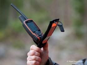 Bild på Svensk Jaktvision GPS teline, Alpha, Astro mfl