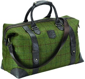 Bild på Swedteam 1919 Weekendbag Bag