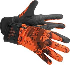 Bild på Swedteam Grab M Gloves Desolve Fire