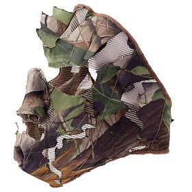 Bild på Swedteam Leaf Camo Wood Mask