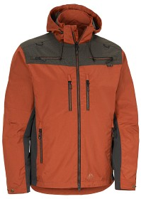 Bild på Swedteam Lynx M's Antibite Jacket Swedteam Orange